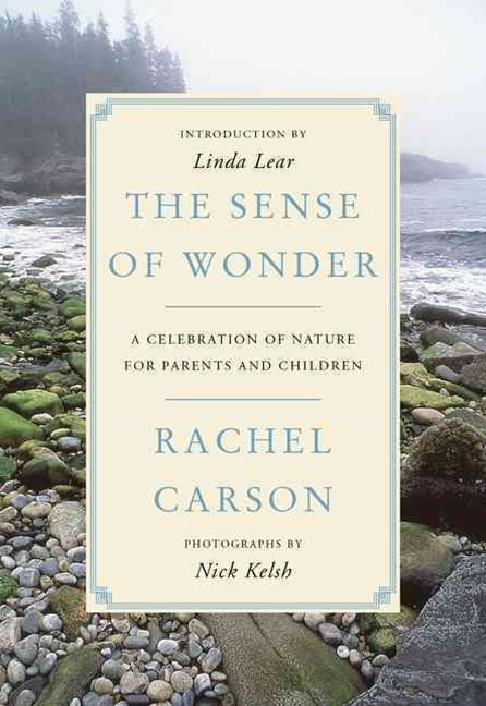 The Sense Of Wonder: A Celebration of Nature for Parents and Children