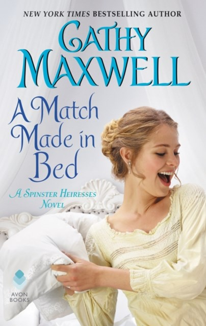 (ebook) Match Made in Bed