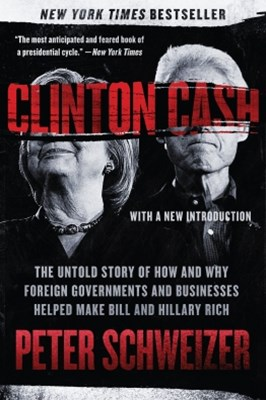(ebook) Clinton Cash