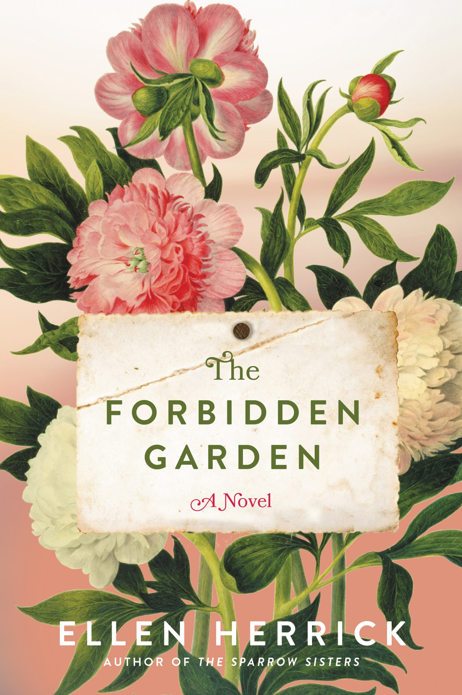 The Forbidden Garden