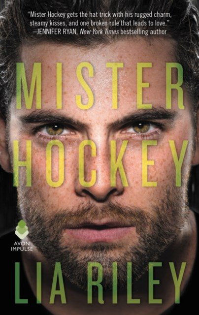 (ebook) Mister Hockey