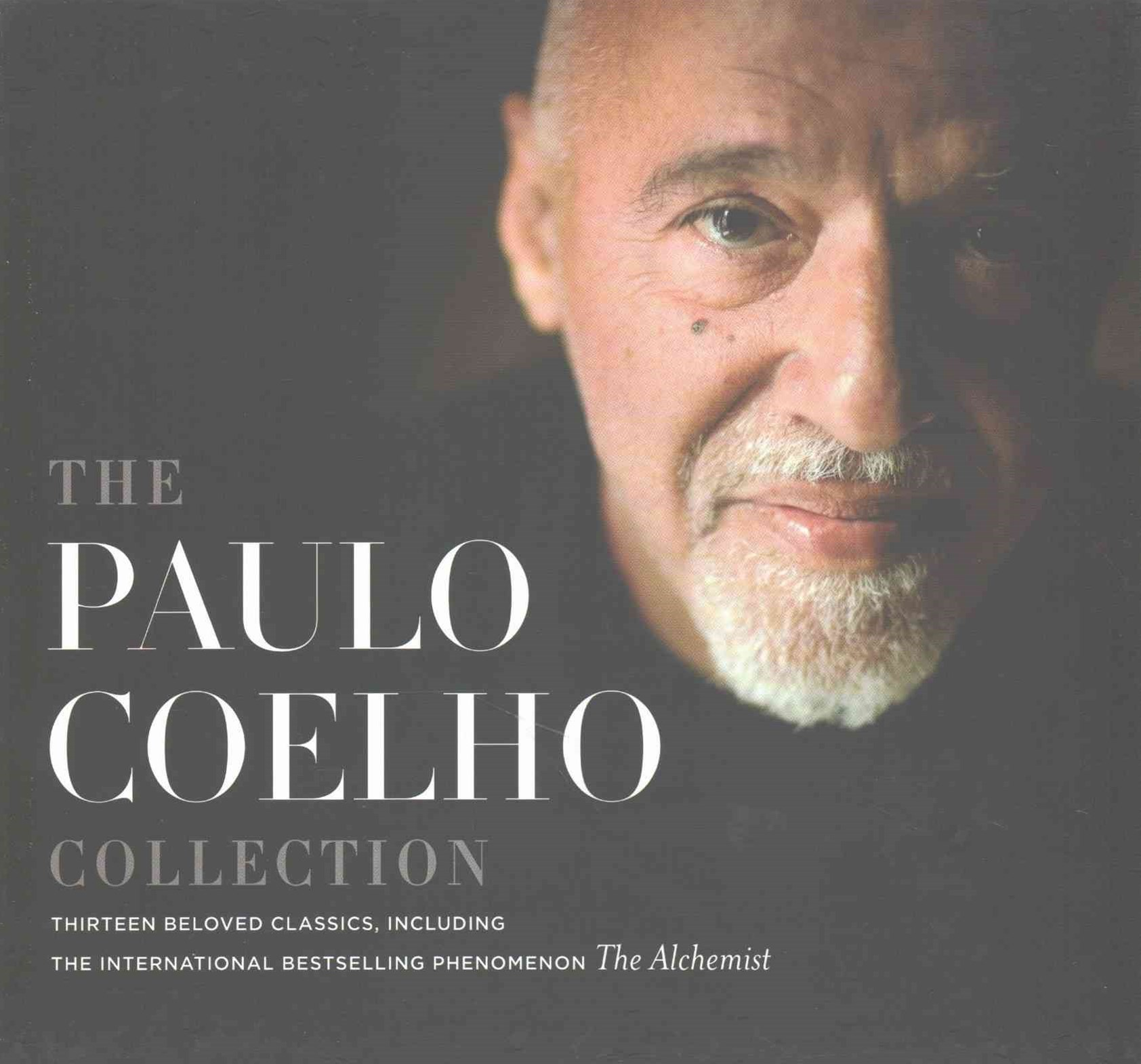 The Paulo Coelho Complete Collection
