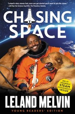 Chasing Space Young Readers