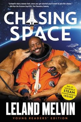 Chasing Space [Young Readers' Edition]