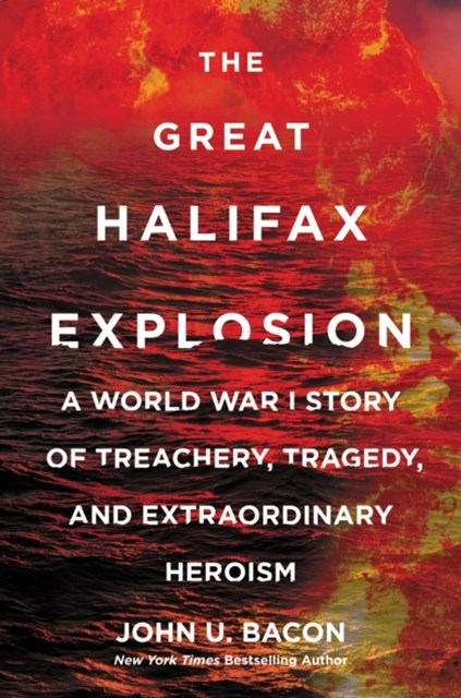 (ebook) Great Halifax Explosion