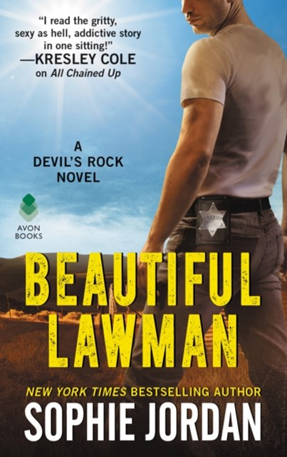 (ebook) Beautiful Lawman