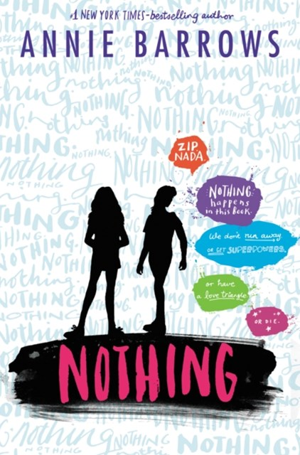 (ebook) Nothing