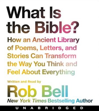 What Is The Bible? [Unabridged CD]