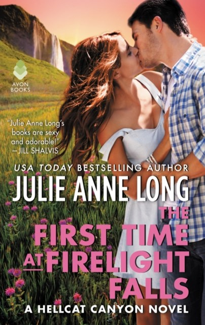 (ebook) First Time at Firelight Falls