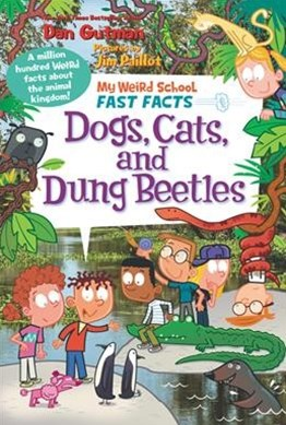 Dogs, Cats, and Dung Beetles