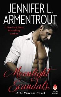 Moonlight Scandals by Jennifer L. Armentrout (9780062674579) - PaperBack - Modern & Contemporary Fiction General Fiction