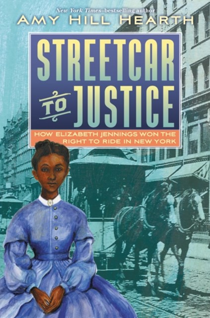 (ebook) Streetcar to Justice