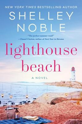 Lighthouse Beach: A Novel