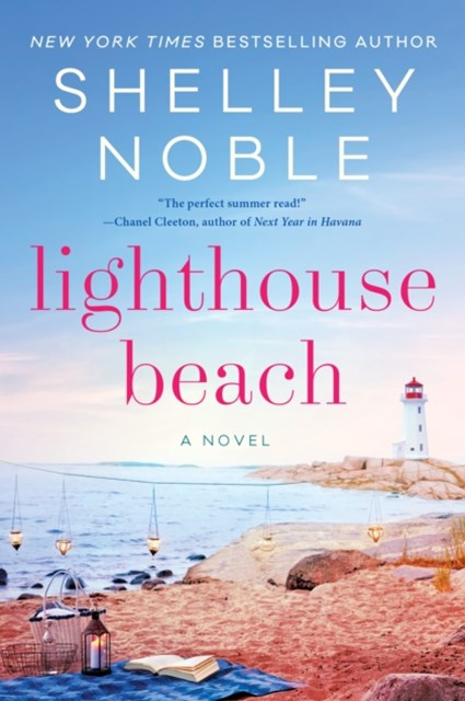 (ebook) Lighthouse Beach