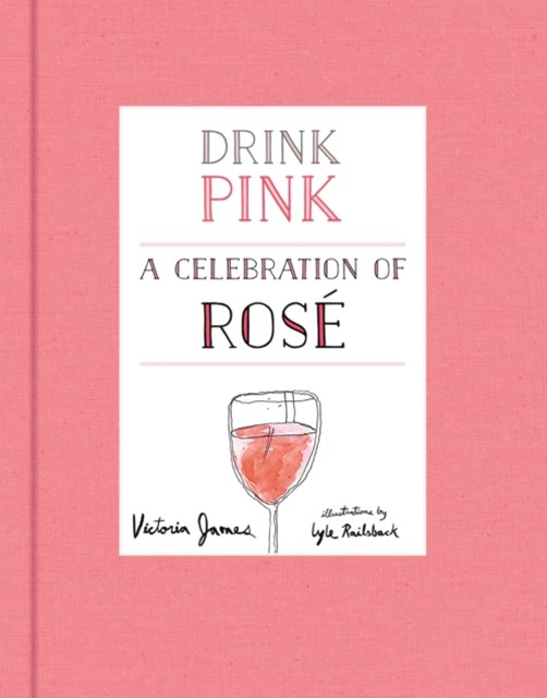 (ebook) Drink Pink