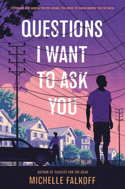 (ebook) Questions I Want to Ask You