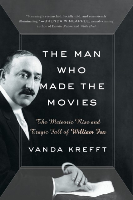 (ebook) Man Who Made the Movies