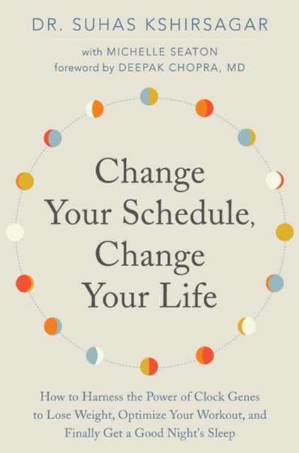 (ebook) Change Your Schedule, Change Your Life