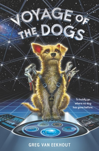 (ebook) Voyage of the Dogs