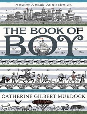 Book of Boy