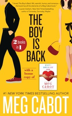 (ebook) Boy is Back, The + Every Boy's Got One Bundle