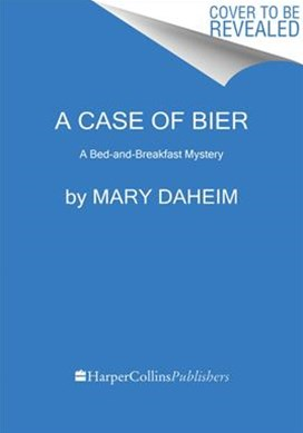 A Case of Bier [Large Print]
