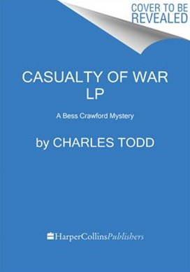 Casualty Of War [Large Print]