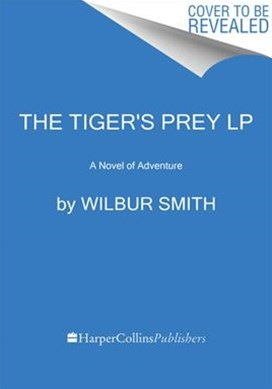 Tiger's Prey [Large Print]