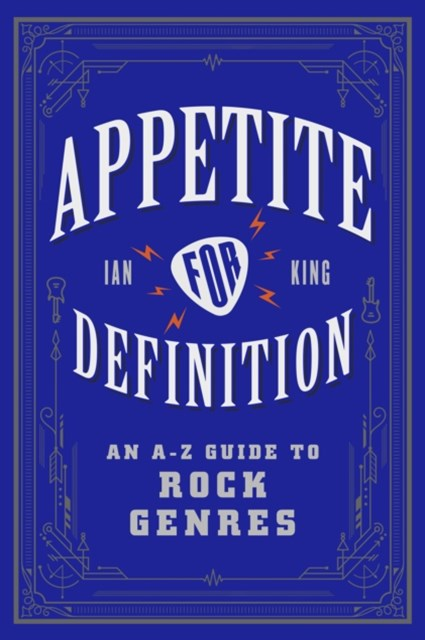 (ebook) Appetite for Definition
