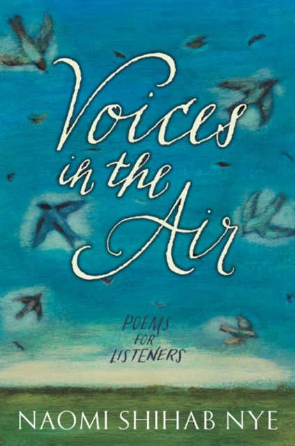 (ebook) Voices in the Air