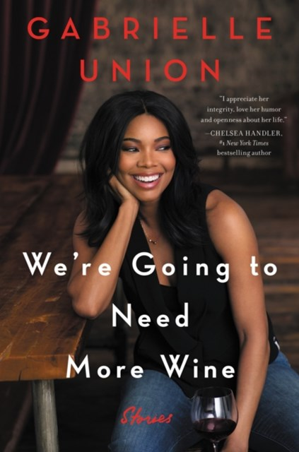(ebook) We're Going to Need More Wine