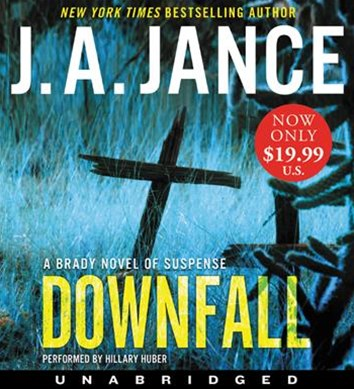 Downfall [Unabridged Low Price CD]