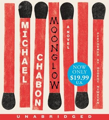 Moonglow Unabridged Low Price CD: a Novel