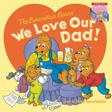 We Love Our Dad! We Love Our Mom!