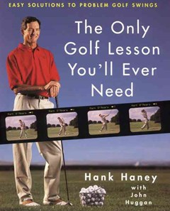 The Only Golf Lesson You