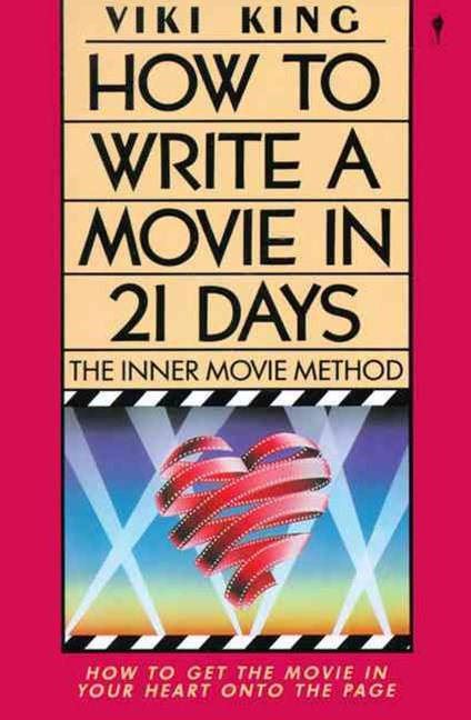 How to Write a Movie 21 Days