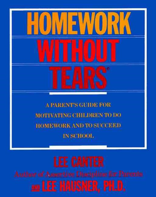 Homework Without Tears