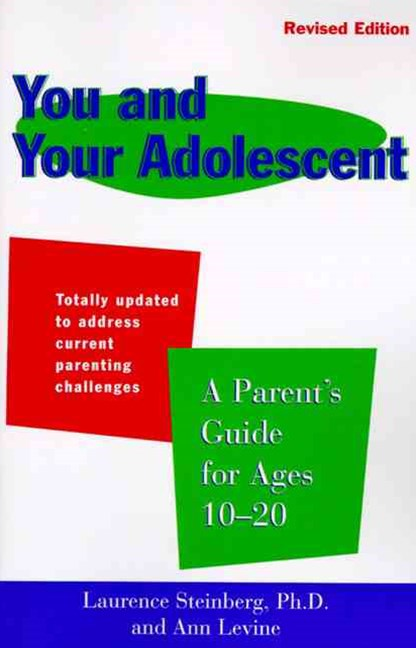 You and Your Adolescent