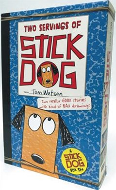 Stick Dog Set