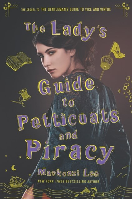 (ebook) Lady's Guide to Petticoats and Piracy