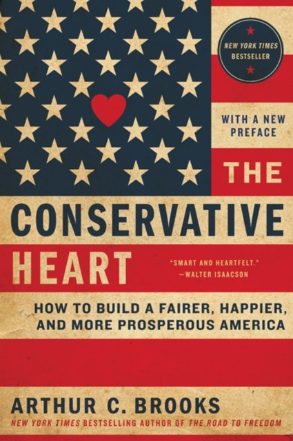 (ebook) Conservative Heart