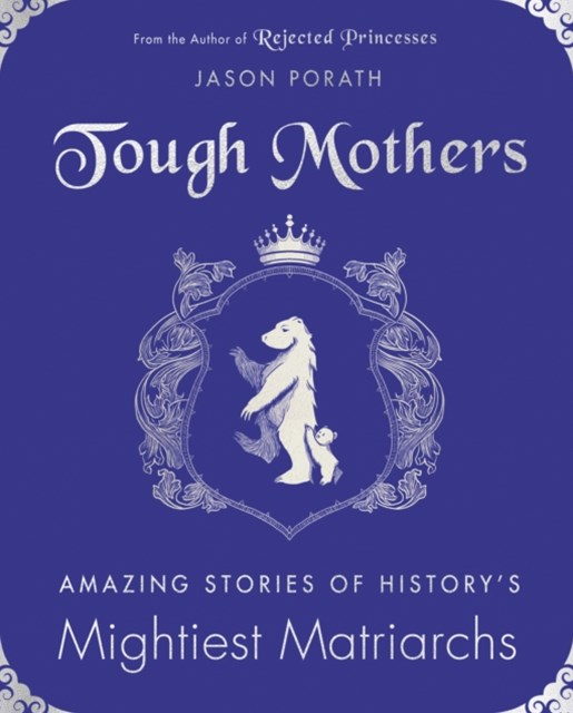 (ebook) Tough Mothers