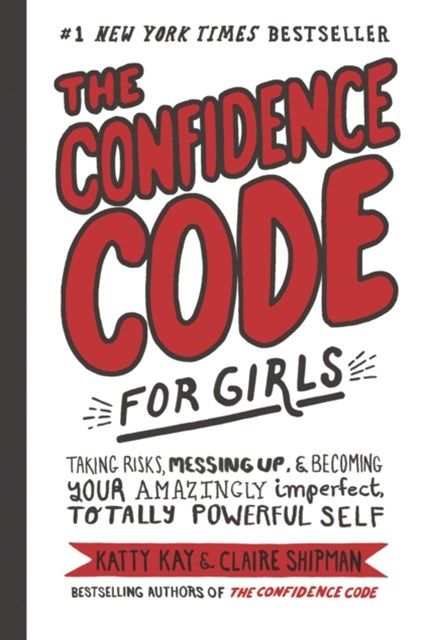 (ebook) Confidence Code for Girls