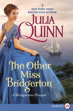 The Other Miss Bridgerton [Large Print]