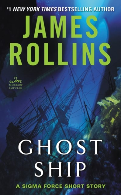 (ebook) Ghost Ship
