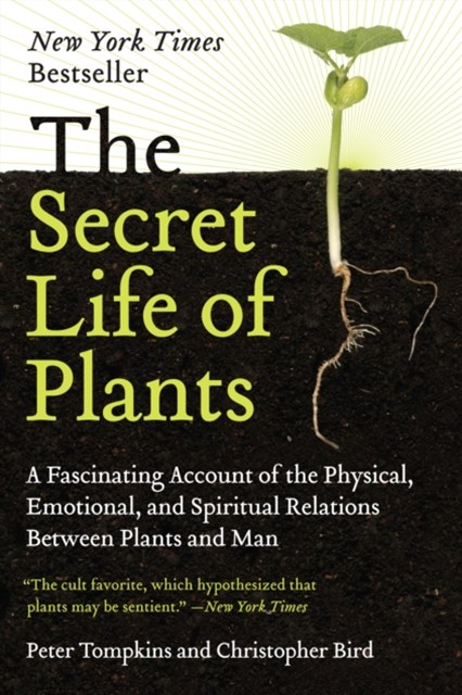Secret Life of Plants