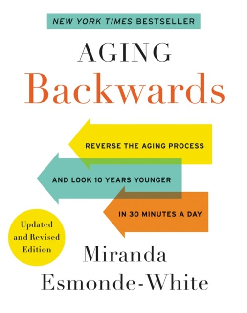 (ebook) Aging Backwards: Updated and Revised Edition