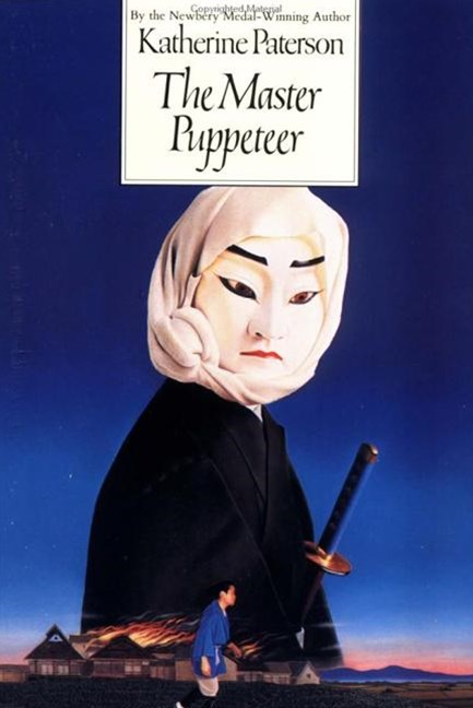 Master Puppeteer