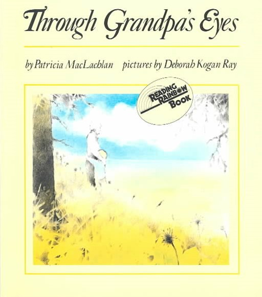 Through Grandpa's Eyes