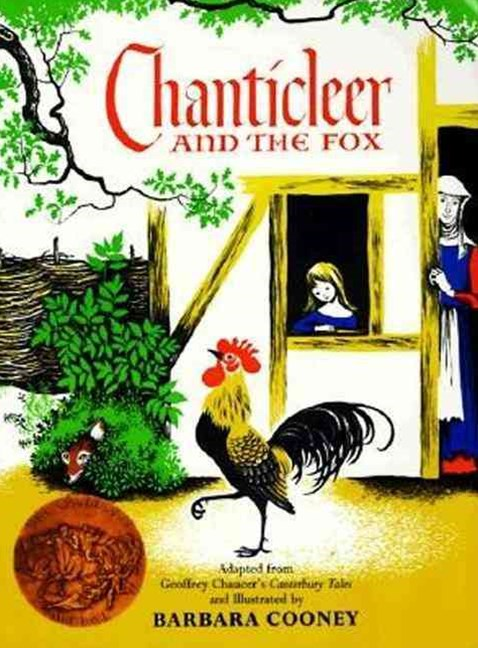 Chanticleer and the Fox